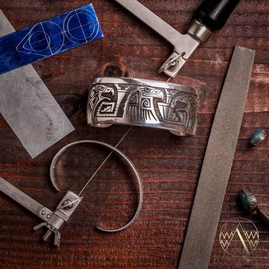 Bracelets Resizing Service 320023 Repair BraceletSizing 320023 (by LomaSiiva)